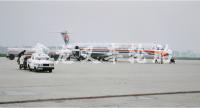 机场专用拖车轮胎