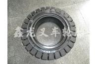 28×9-15实心轮胎