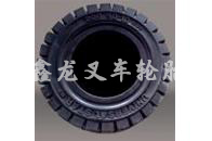 15×4½-8实心轮胎