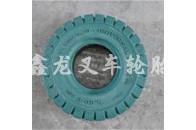 500-8环保式实心绿胎