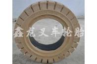 28x9-15环保式实心轮胎