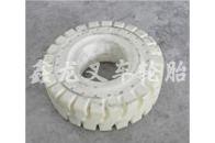 18×7-8环保式实心轮胎