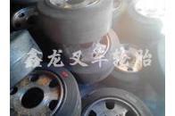 防腐线实心轮胎